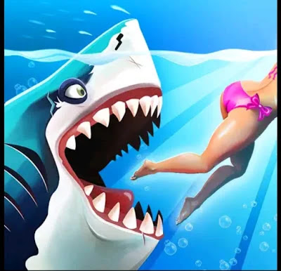 Hungry Shark World Mod APK Unlimited Money Unlimited Diamonds Download Now