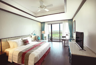 phòng deluxe vinpearl nam hội an