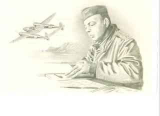 aviateur ecrivain français