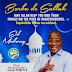 Ogunbiyi to Osun: Imbibe spirit of togetherness, pray for emancipation