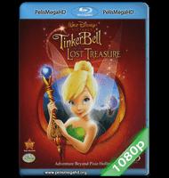 TINKER BELL Y EL TESORO PERDIDO (2009) FULL 1080P HD MKV ESPAÑOL LATINO