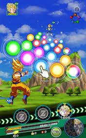 Dragon Ball Z Dokkan Battle Mod Apk