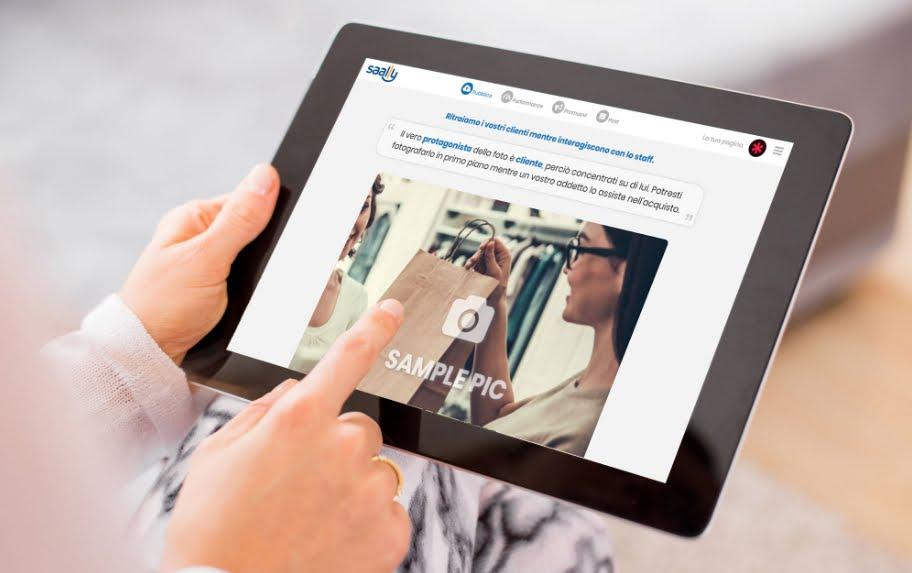 Gestire le pagine Facebook con la prima consulente virtuale basata su intelligenza artificiale