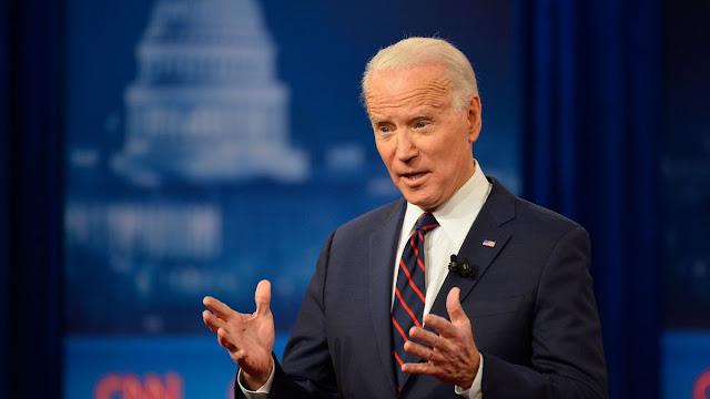 CNN ha perdido audiencia desde que Biden asumió el cargo