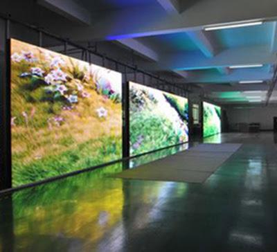 Cung cấp màn hình led p3 giá rẻ tại Quảng Trị