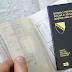 Pasoš BiH zauzeo 49. poziciju najmoćnijih pasoša svijeta