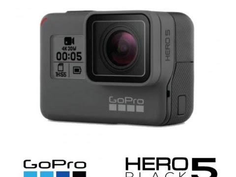 Harga Kamera GoPro Hero Terbaru 2017