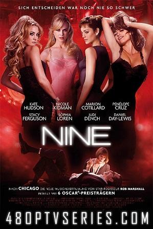 Nine (2009) 350MB Full Hindi Dual Audio Movie Download 480p Bluray thumbnail