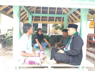 Kadus Desa Sepit Berikan Apresiasi Program RTLH TMMD ke 105 Lotim