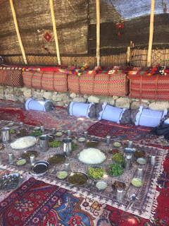 Apart from its wonderful landscapes, the main interest of Iran lies in its people and its traditional and unique way of life. Today, nomads live in various areas of Iran and carry on ancient traditions.