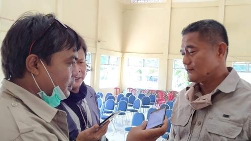 Ini Kata Ketua DPRD Kota Padang soal Dinkes Bakal Segara Berikan Vaksin Covid-19