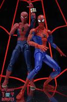 MAFEX Spider-Man (Peter B Parker) 71