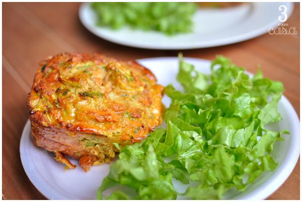 receita omelete simples