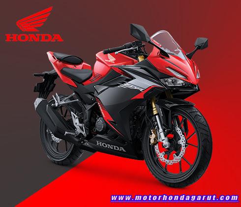 Mau Kredit Motor Honda CBR 150 Garut