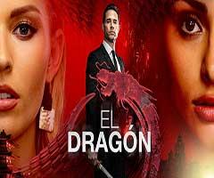 capítulo 31 - telenovela - el dragon t2  - univision