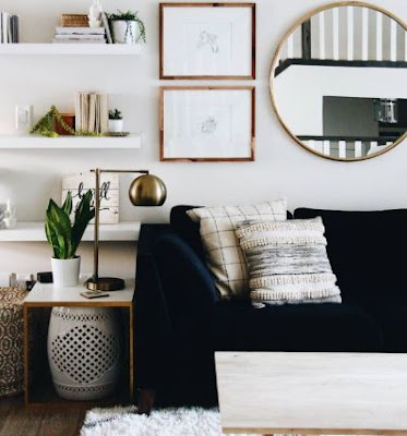 Scandinavian Decoration Ideas With Simple And Easy Ways