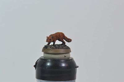 Fox Miniature