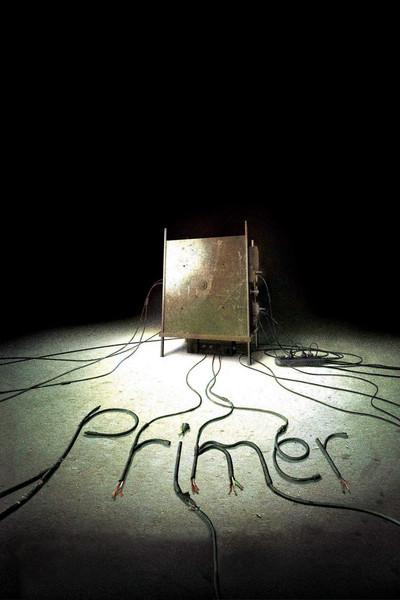 Primer [2004] [DVDR] [NTSC] [Subtitulado]
