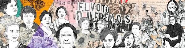 Historia del Feminismo | 100 Libros digitalizados