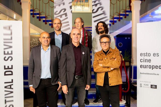 Festival de Sevilla presentación