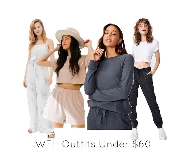 WFH Loungewear