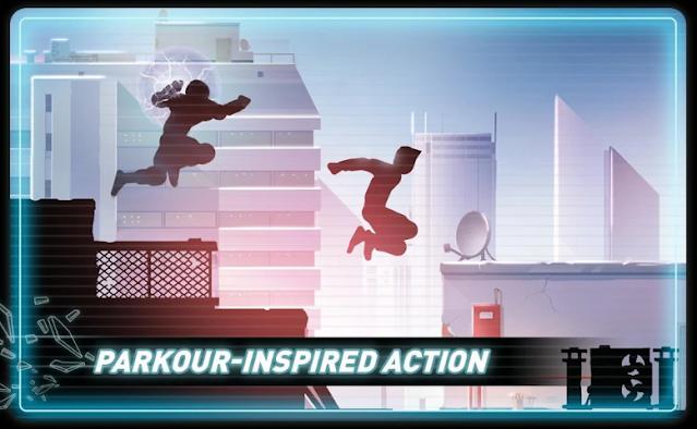 Vector - أفضل ألعاب أندرويد و أيفون 2020 بدون أنترنت: أحسن 20 لعبة فيديو تعمل أوفلاين بدون نت.