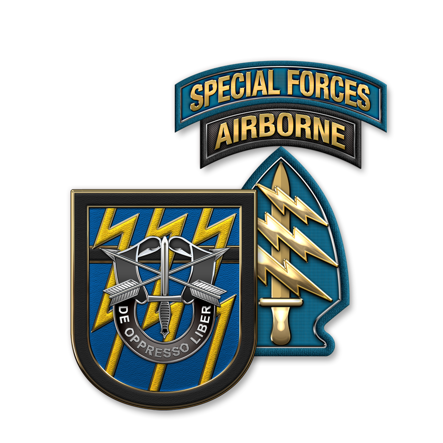 12th Special Forces Group
