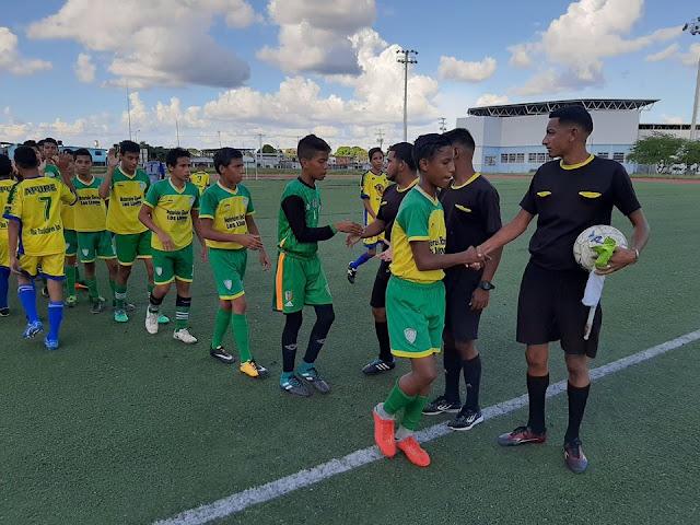 APURE: Buen comienzo para Campo alegre en Zonal definitorio para nacional Copa de Oro 2020