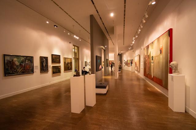 Museo nazionale di Cracovia