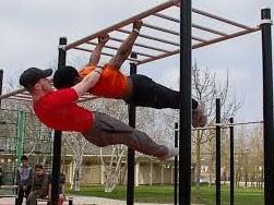 Street Workout | Olahraga Efektif Menyehatkan dan Gratis