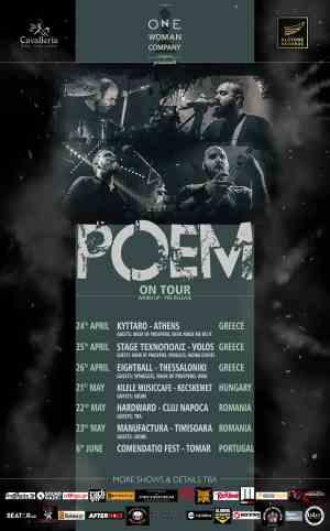 Poem tour