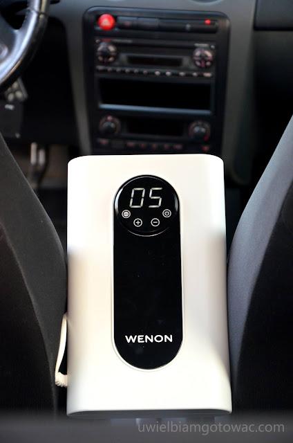 Domowy ozonator Wenon