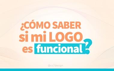 ¿Cómo saber si mi Logo es funcional?