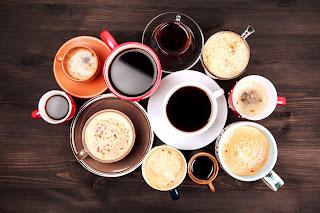 macam-macam kopi untuk diet