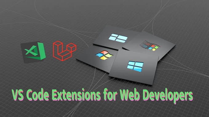 16 Top VS Code Extensions for Web Developers