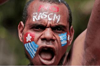 GAWAT !! Kasus Rasisme di Papua Barat Tuai Kecaman dari Anggota Parlemen Inggris