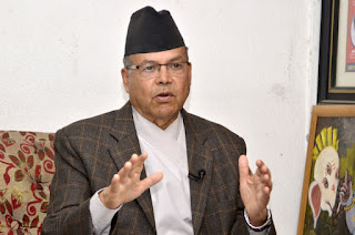 nepal-ex-pm-come-india-for-treatment