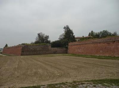 Mura di Sabbioneta