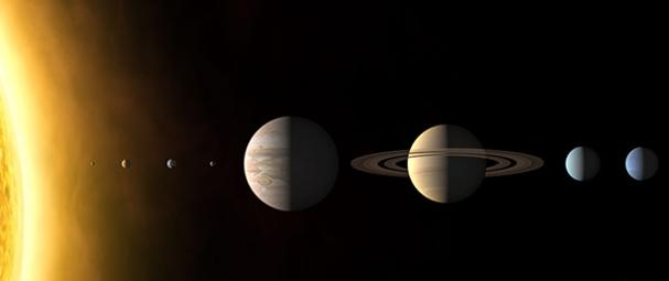 Astronomy and Space News - Astro Watch: Did the Solar ...