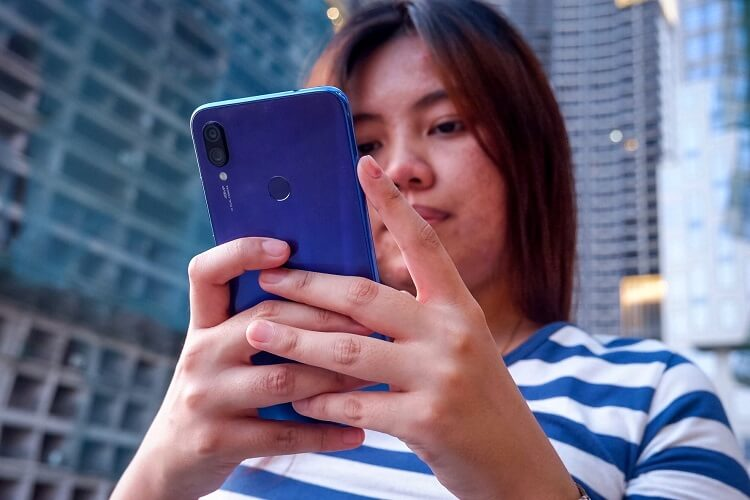 Redmi Note 7 Review Philippines
