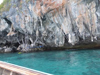 Viking Cove, Islas Phi Phi , Tailandia, La vuelta al mundo de Asun y Ricardo, vuelta al mundo, round the world, mundoporlibre.com