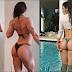Anllela Sagra vs Lauren Findley