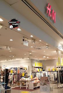 اتش اند ام H&M