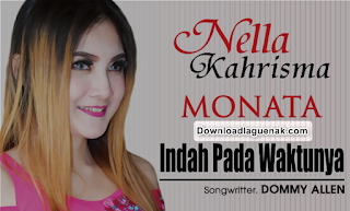 Download Lagu Nella Kharisma Indah Pada Waktunya Album Terbaru 2018