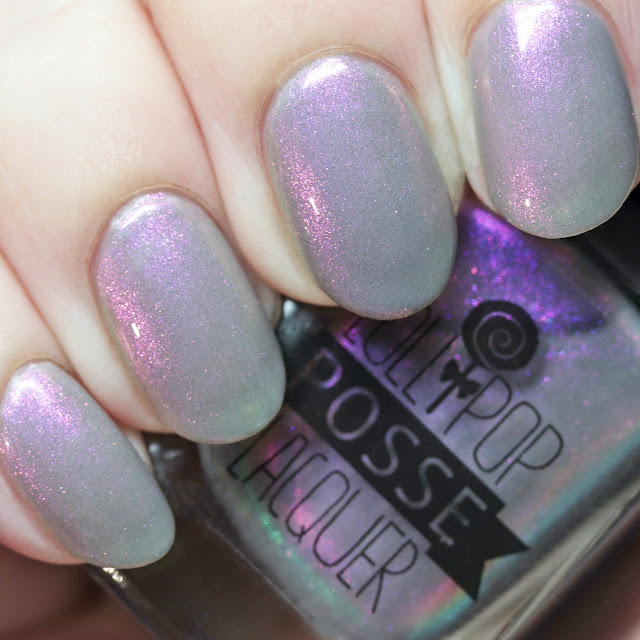 Lollipop Posse Lacquer Everything Must Go Away