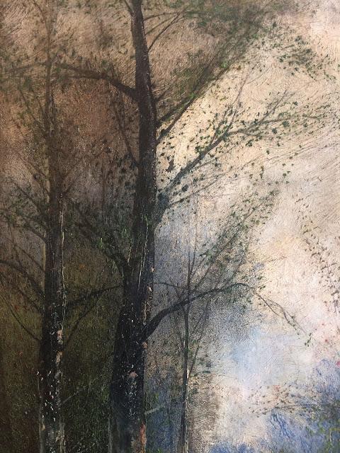 festménytisztítás