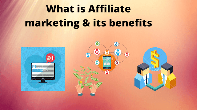 What is Affiliate market & its benefits?