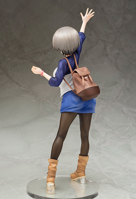Figuras: Divertida Hana Uzaki del manga Uzaki-chan wa Asobitai! - Wonderful Works