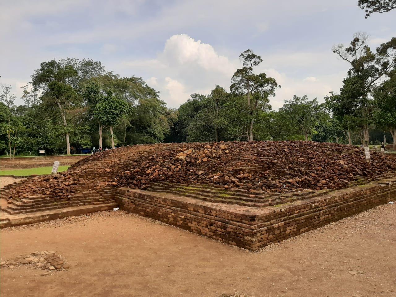 Museum Candi Muaro jambi