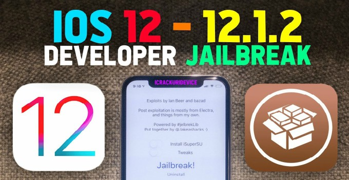 Download rootlessJB jailbreak for iOS 12-12 1 2 - Iphone
